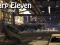 Warp Eleven (Carmageddon alternative)