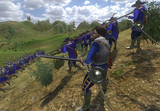 The Kingdom of Castillio