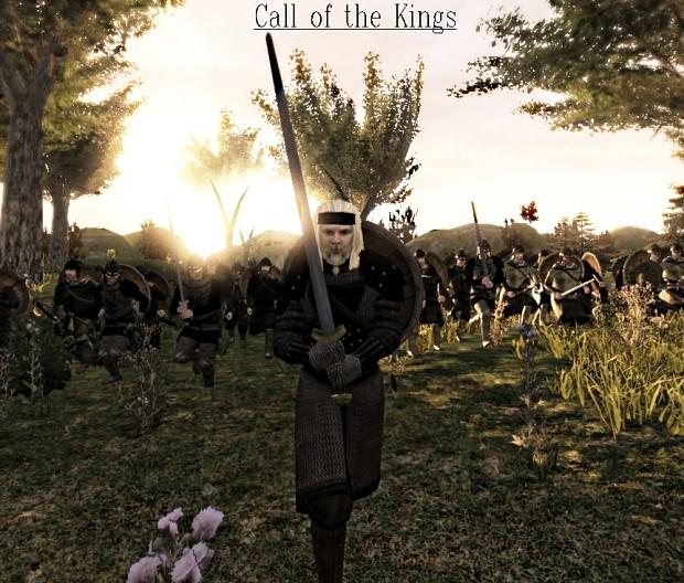 The Nordic Horde!