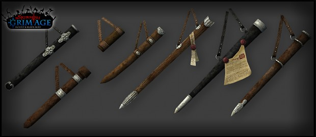Empire Scabbards