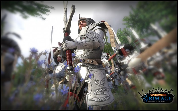 Mount And Blade мод Средиземье
