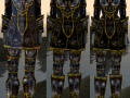 Better Morrowind Armor 0.5.2RC (Morrowind)