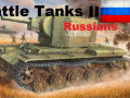 Battle Tanks II Russians (Battletanks II)