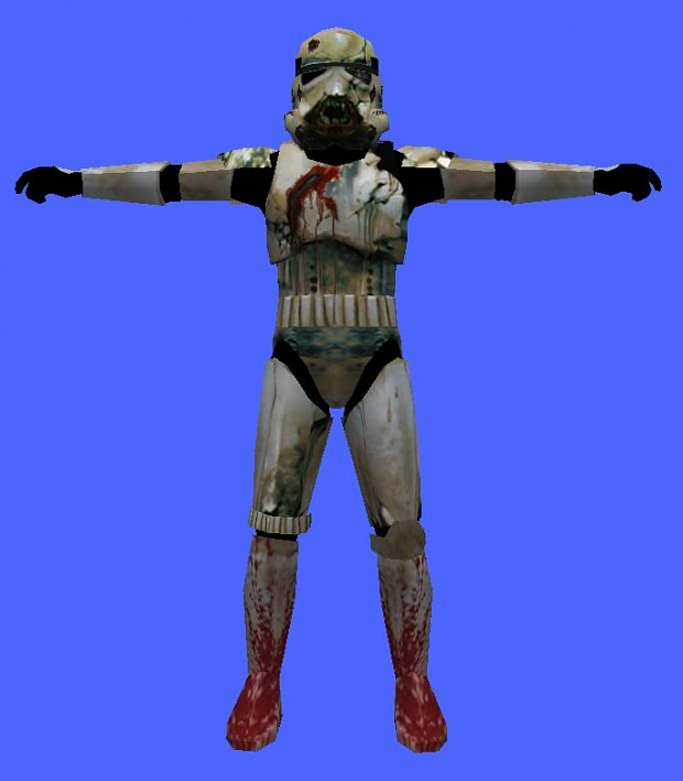 Death Trooper Mod