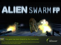 Alien Swarm FP has been Greenlit!