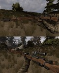OWR Weapons Addon - Mosin