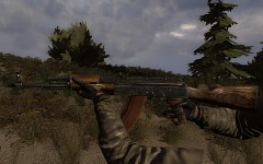 OWR Weapons Addon - AKM