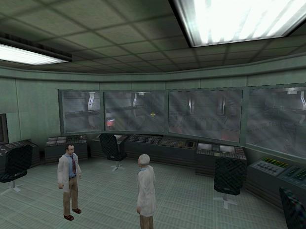Screenshots Radiation Alert: Episode 1