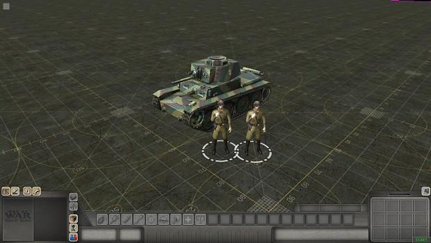 Lehky Tank vz. 38