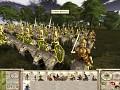 Amazons Total War - Sarmatian Grenadier Cavalry