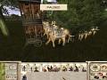 Amazons Total War - Seleucid Mobile Battle Tower