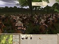 18+ Viewers Only - Amazon Militia Cavalry Melee