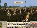 18+ Viewers Only - Amazons Total War, Amazon Maiden Lanciarii test