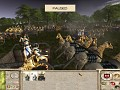 18+ Viewers Only - Amazons Total War, Battle of the wagons
