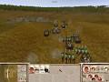 Amazons TW   Armored Unit Cross River Assault