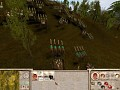 Amazons Total War   Panzer Unit Attack
