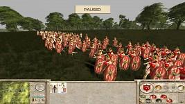 Amazons Total War - Themiskyran Shield Maiden Cohort