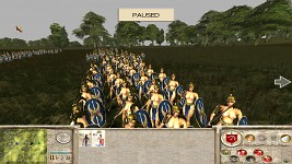 18+ Viewers Only - Steppe Amazons Grenadier Cohort