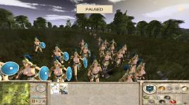 Amazon Total Barbarian Axe Unit