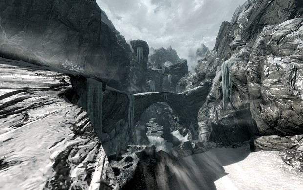 Patch Non Officiel Skyrim