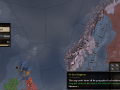 Dorrit's Iceland is the Most Biggest Country Mod (Crusader Kings II)