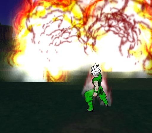 Xicor's Volcano Explosion