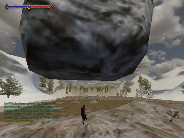 [A][EN] Naruto Mod Mb227