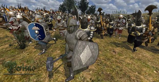Dwarves of Kaikoth 0.9