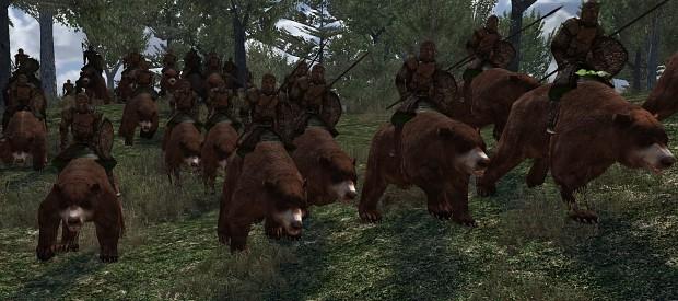 Aroulo Cavalry (0.9)