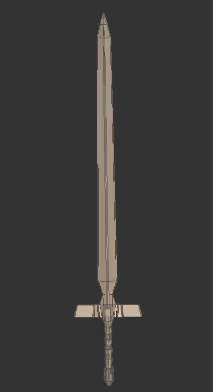 Sword (draquer666)