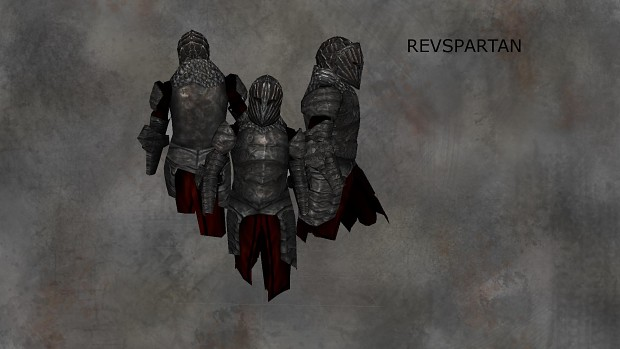 WIP armor