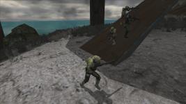 Kashyyyk Clone Wars 41th Elite Corps