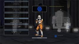 Coruscant Bomb Squad Trooper