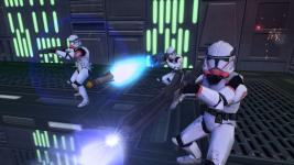 Rebel katarn on Deathstar