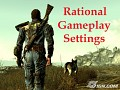 Rational Gameplay Settings (Fallout 3)