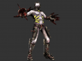 Female Fleshpound (Killing Floor)