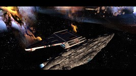 Quasar Carrier Ingame