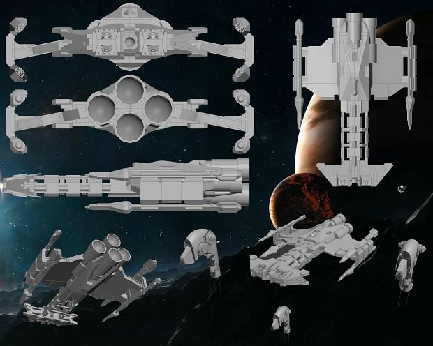 Battlecruiser operational