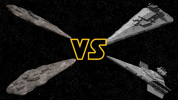 Ship vs Ship