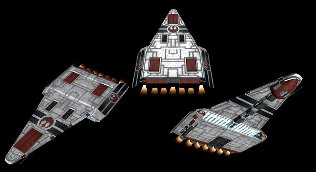 Quasar Carrier