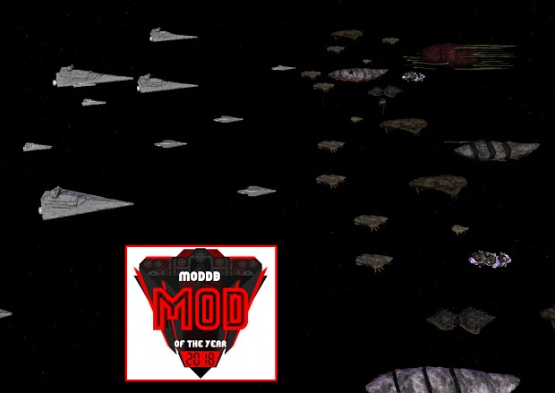 Mod of the Year update #4: Vong relative sizes