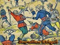 Suvarnabhumi Mahayuth : Conquest of Indochina