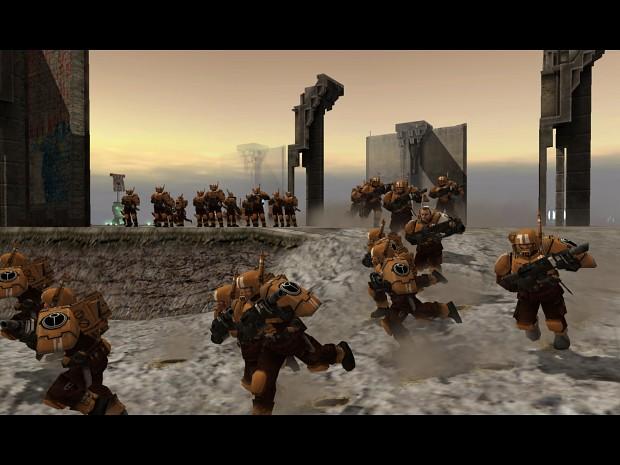 Defenders of Or'es Tash'n