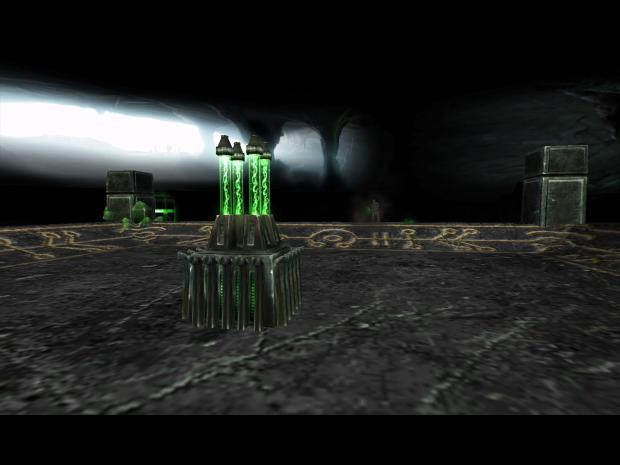 Necron Bomb