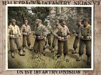 The US Infantryman