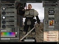Harakoni sergeants