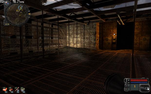 Some random screenshots #2: a new game