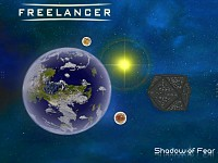 Freelancer Shadow of Fear