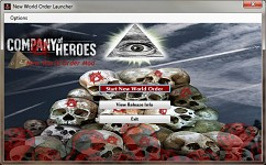 New World Order Installer & Launcher