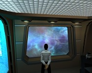 Starfleet Dress Uniform